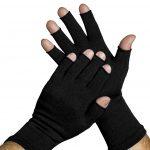 3-4_finger_glove_black