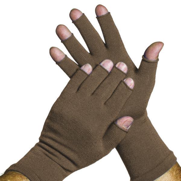 3-4_finger_glove_khaki