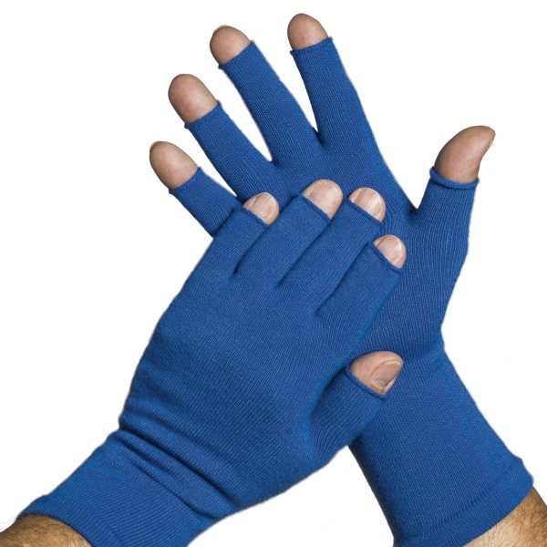 3-4_finger_glove_royal